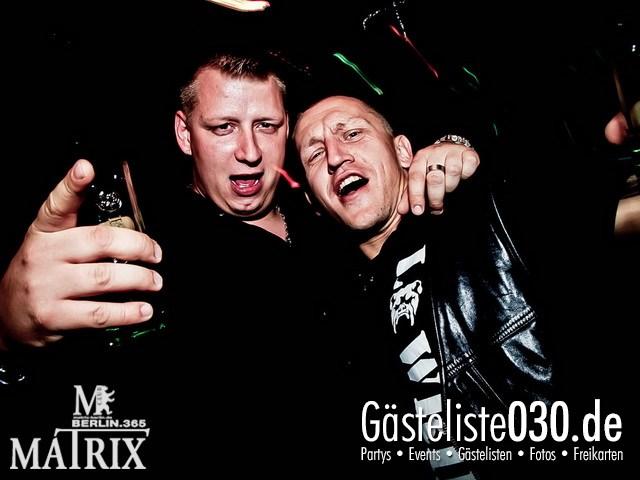 https://www.gaesteliste030.de/Partyfoto #118 Matrix Berlin vom 22.09.2012