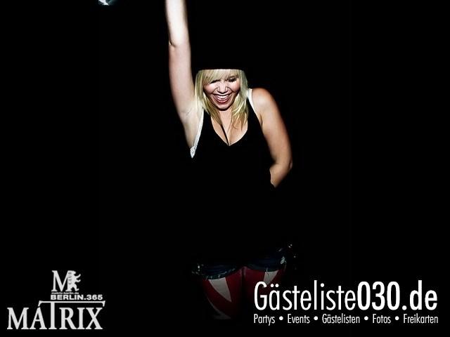 https://www.gaesteliste030.de/Partyfoto #75 Matrix Berlin vom 22.09.2012