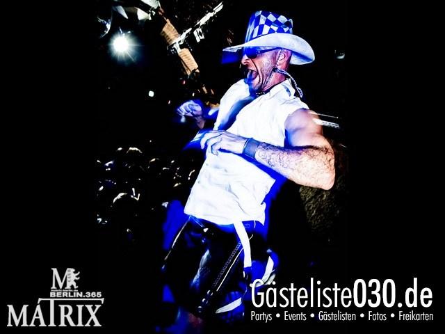 https://www.gaesteliste030.de/Partyfoto #25 Matrix Berlin vom 22.09.2012