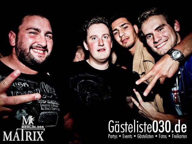 https://www.gaesteliste030.de/Partyfoto #35 Matrix Berlin vom 22.09.2012
