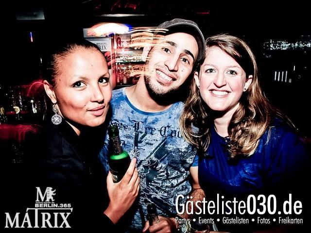 https://www.gaesteliste030.de/Partyfoto #42 Matrix Berlin vom 22.09.2012