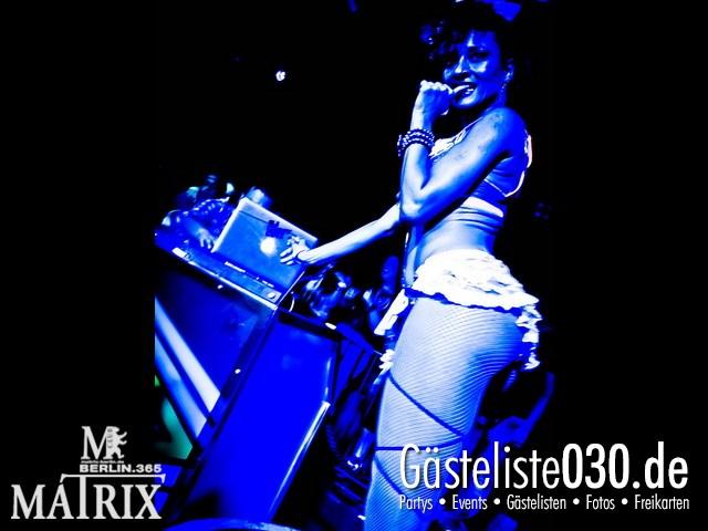 https://www.gaesteliste030.de/Partyfoto #48 Matrix Berlin vom 22.09.2012