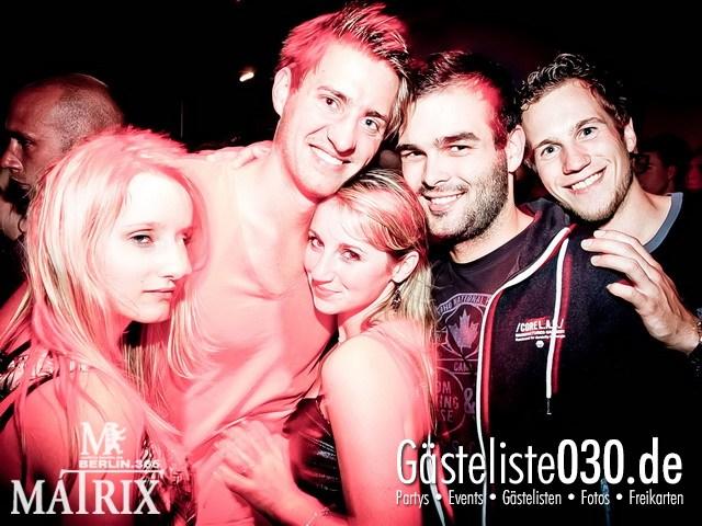 https://www.gaesteliste030.de/Partyfoto #113 Matrix Berlin vom 22.09.2012
