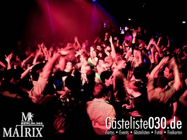 https://www.gaesteliste030.de/Partyfoto #97 Matrix Berlin vom 22.09.2012