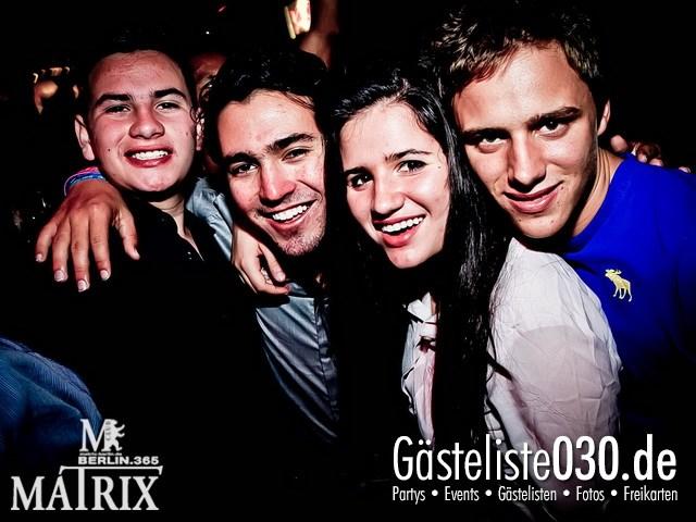https://www.gaesteliste030.de/Partyfoto #52 Matrix Berlin vom 22.09.2012