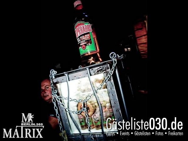 https://www.gaesteliste030.de/Partyfoto #79 Matrix Berlin vom 22.09.2012