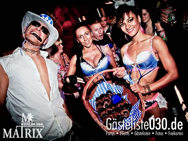 https://www.gaesteliste030.de/Partyfoto #114 Matrix Berlin vom 22.09.2012