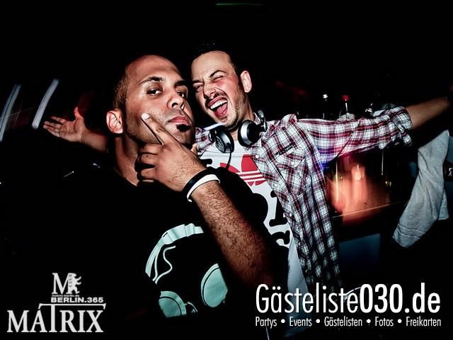 https://www.gaesteliste030.de/Partyfoto #104 Matrix Berlin vom 22.09.2012