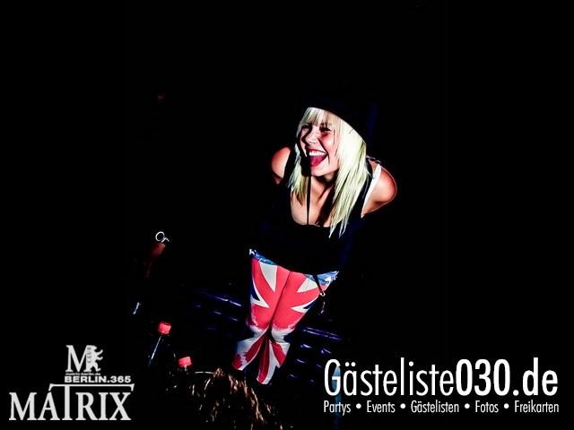 https://www.gaesteliste030.de/Partyfoto #26 Matrix Berlin vom 22.09.2012
