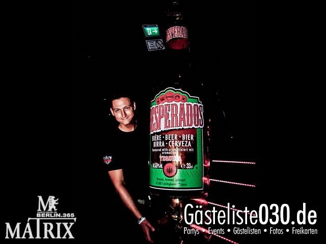 https://www.gaesteliste030.de/Partyfoto #39 Matrix Berlin vom 22.09.2012