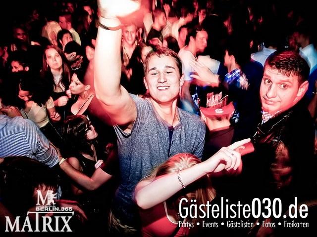 https://www.gaesteliste030.de/Partyfoto #5 Matrix Berlin vom 22.09.2012