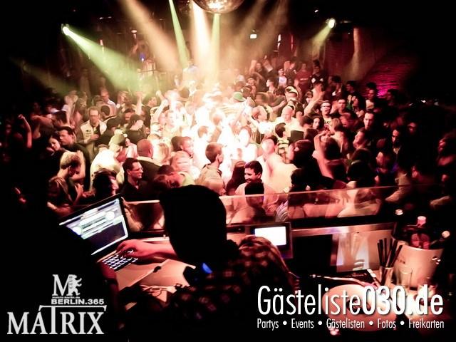 https://www.gaesteliste030.de/Partyfoto #14 Matrix Berlin vom 22.09.2012