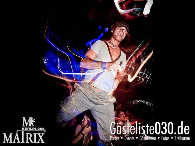 https://www.gaesteliste030.de/Partyfoto #11 Matrix Berlin vom 22.09.2012