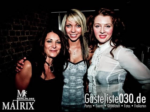 https://www.gaesteliste030.de/Partyfoto #23 Matrix Berlin vom 22.09.2012