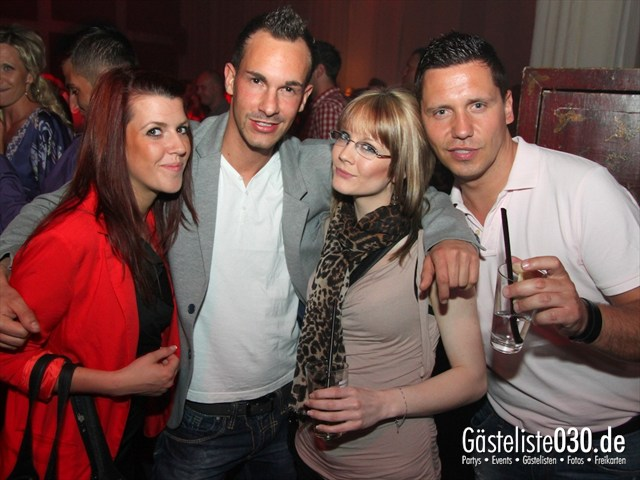 https://www.gaesteliste030.de/Partyfoto #30 Spindler & Klatt Berlin vom 26.05.2012