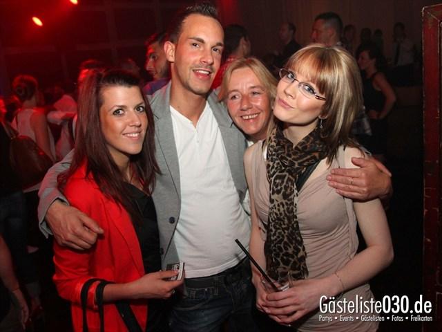 https://www.gaesteliste030.de/Partyfoto #31 Spindler & Klatt Berlin vom 26.05.2012