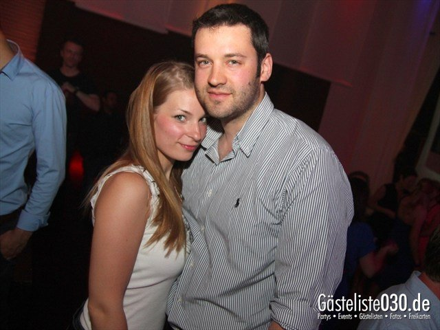 https://www.gaesteliste030.de/Partyfoto #55 Spindler & Klatt Berlin vom 26.05.2012