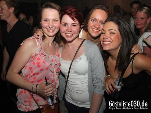 https://www.gaesteliste030.de/Partyfoto #2 Spindler & Klatt Berlin vom 26.05.2012
