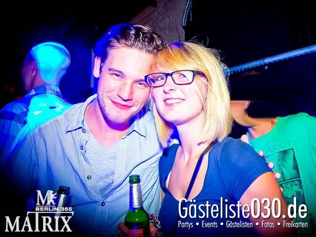 https://www.gaesteliste030.de/Partyfoto #99 Matrix Berlin vom 08.08.2012