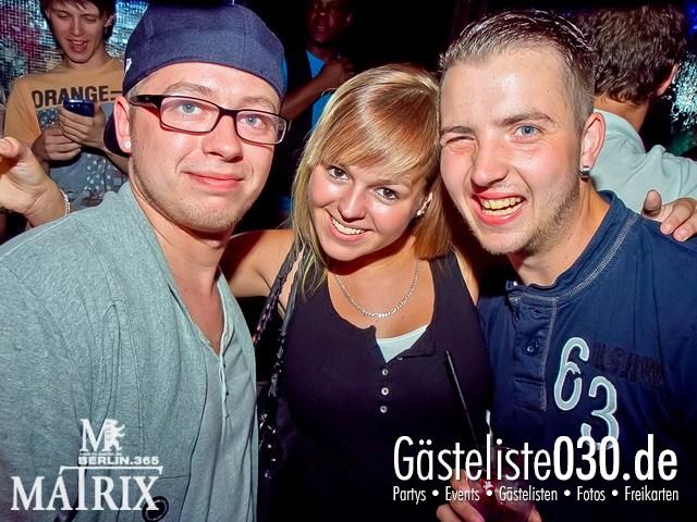 https://www.gaesteliste030.de/Partyfoto #43 Matrix Berlin vom 08.08.2012