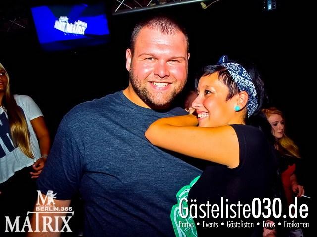 https://www.gaesteliste030.de/Partyfoto #98 Matrix Berlin vom 08.08.2012