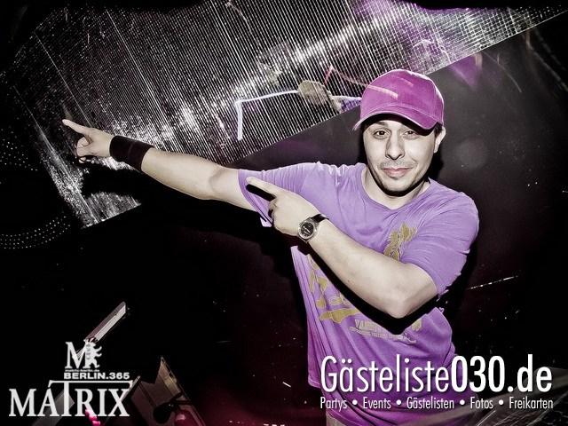 https://www.gaesteliste030.de/Partyfoto #93 Matrix Berlin vom 08.08.2012