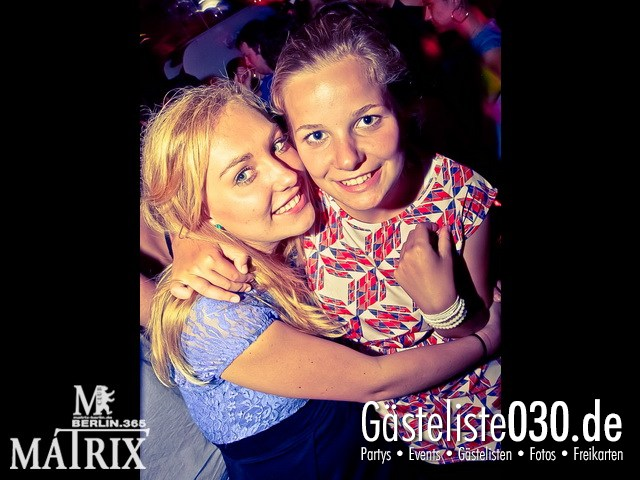 https://www.gaesteliste030.de/Partyfoto #44 Matrix Berlin vom 08.08.2012