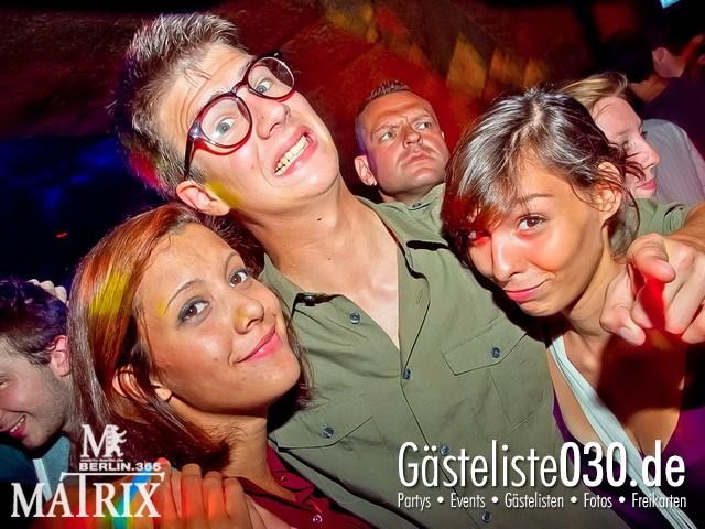 https://www.gaesteliste030.de/Partyfoto #71 Matrix Berlin vom 08.08.2012