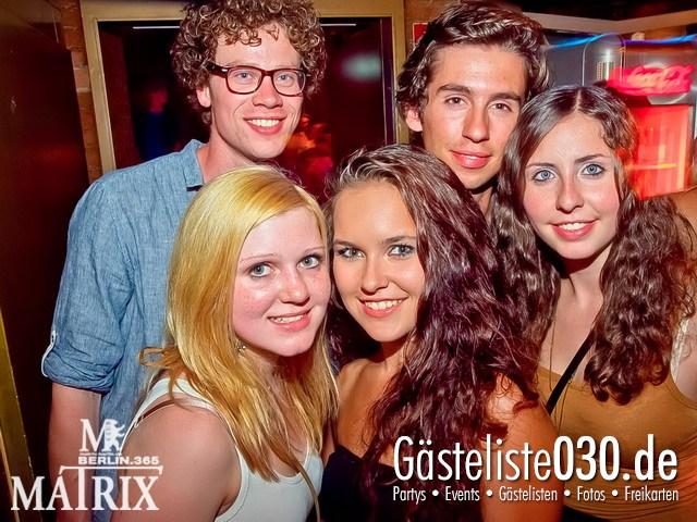https://www.gaesteliste030.de/Partyfoto #22 Matrix Berlin vom 08.08.2012