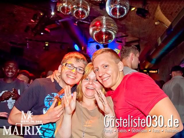 https://www.gaesteliste030.de/Partyfoto #55 Matrix Berlin vom 08.08.2012
