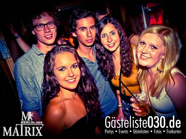 https://www.gaesteliste030.de/Partyfoto #78 Matrix Berlin vom 08.08.2012