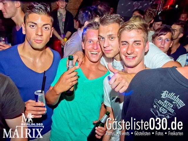 https://www.gaesteliste030.de/Partyfoto #18 Matrix Berlin vom 08.08.2012