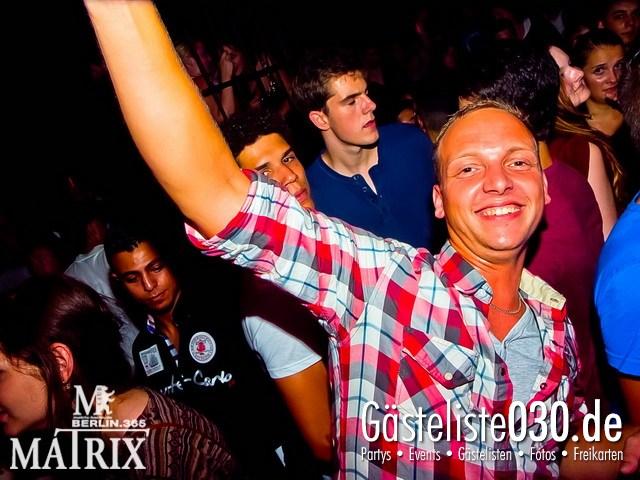 https://www.gaesteliste030.de/Partyfoto #66 Matrix Berlin vom 08.08.2012