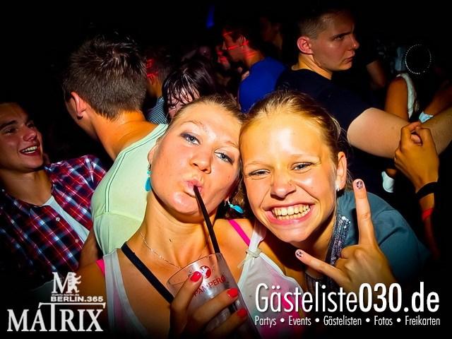 https://www.gaesteliste030.de/Partyfoto #40 Matrix Berlin vom 08.08.2012