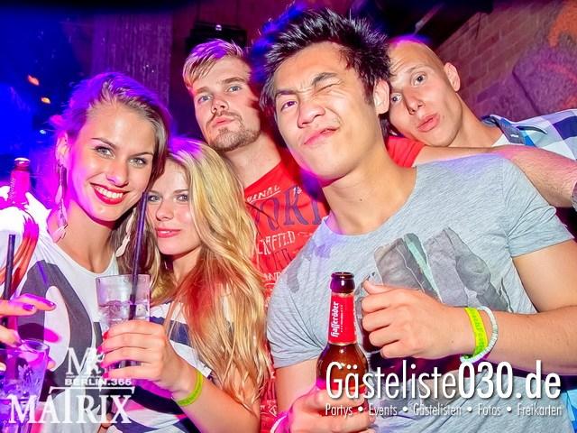 https://www.gaesteliste030.de/Partyfoto #81 Matrix Berlin vom 08.08.2012