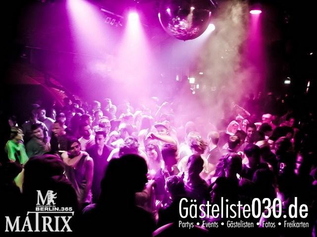 https://www.gaesteliste030.de/Partyfoto #59 Matrix Berlin vom 08.08.2012
