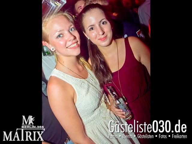 https://www.gaesteliste030.de/Partyfoto #48 Matrix Berlin vom 08.08.2012