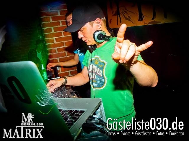 https://www.gaesteliste030.de/Partyfoto #79 Matrix Berlin vom 08.08.2012