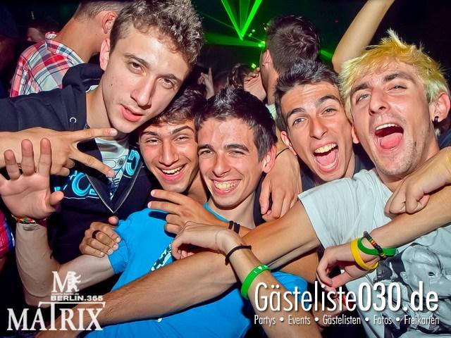 https://www.gaesteliste030.de/Partyfoto #77 Matrix Berlin vom 08.08.2012