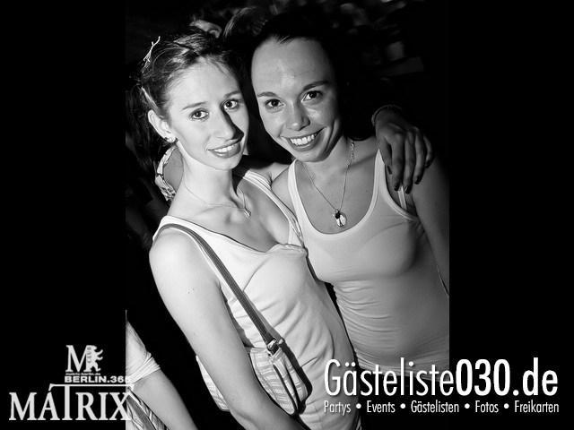 https://www.gaesteliste030.de/Partyfoto #60 Matrix Berlin vom 08.08.2012