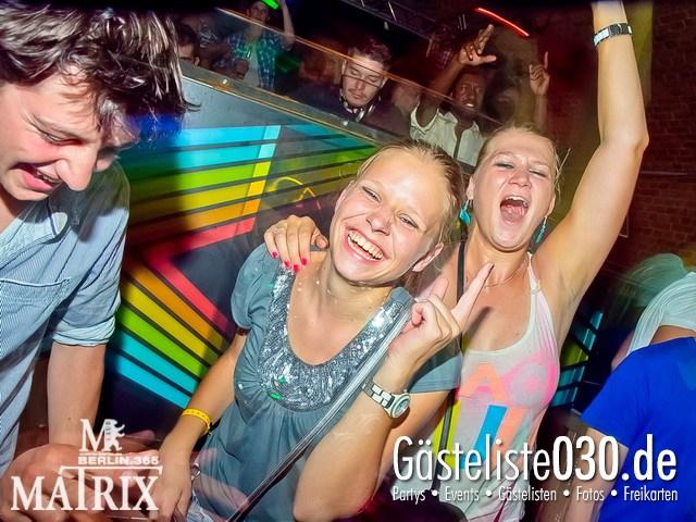 https://www.gaesteliste030.de/Partyfoto #24 Matrix Berlin vom 08.08.2012