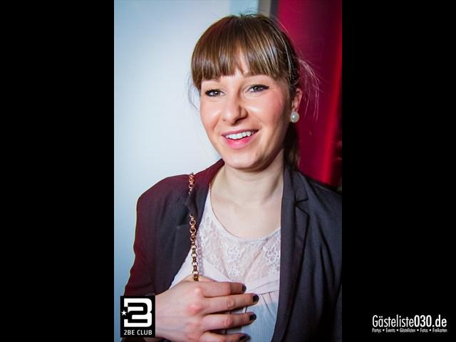 https://www.gaesteliste030.de/Partyfoto #114 2BE Club Berlin vom 08.03.2013