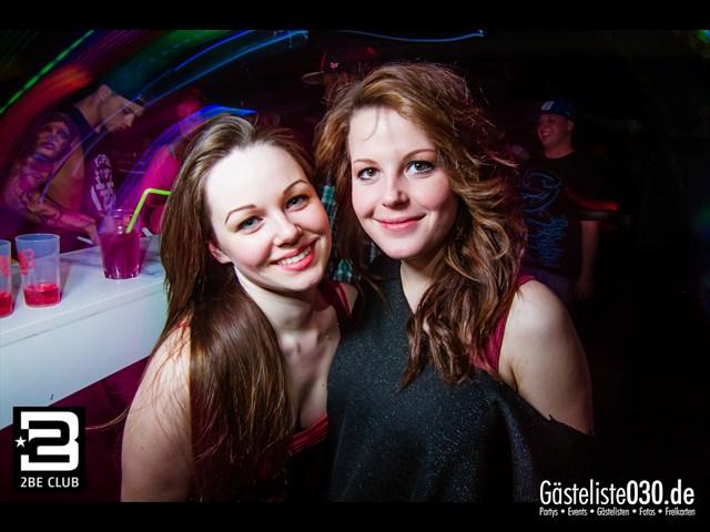 https://www.gaesteliste030.de/Partyfoto #1 2BE Club Berlin vom 08.03.2013