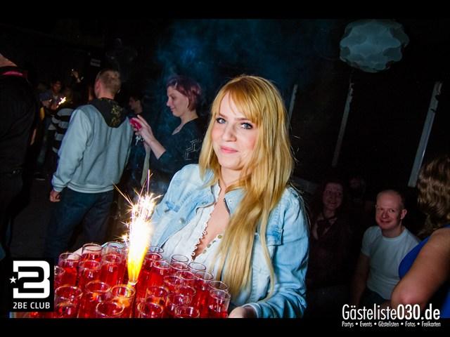 https://www.gaesteliste030.de/Partyfoto #30 2BE Club Berlin vom 08.03.2013