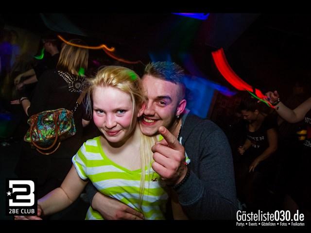 https://www.gaesteliste030.de/Partyfoto #134 2BE Club Berlin vom 08.03.2013