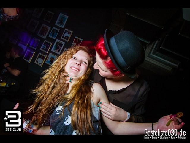 https://www.gaesteliste030.de/Partyfoto #68 2BE Club Berlin vom 08.03.2013