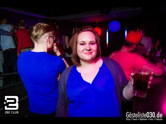 https://www.gaesteliste030.de/Partyfoto #98 2BE Club Berlin vom 08.03.2013