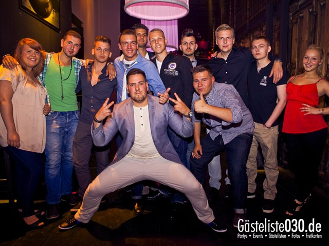 https://www.gaesteliste030.de/Partyfoto #44 Spindler & Klatt Berlin vom 28.06.2013