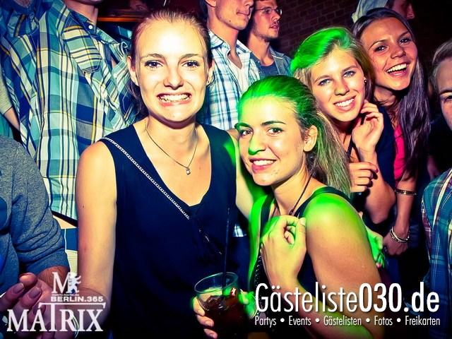 https://www.gaesteliste030.de/Partyfoto #140 Matrix Berlin vom 19.09.2012