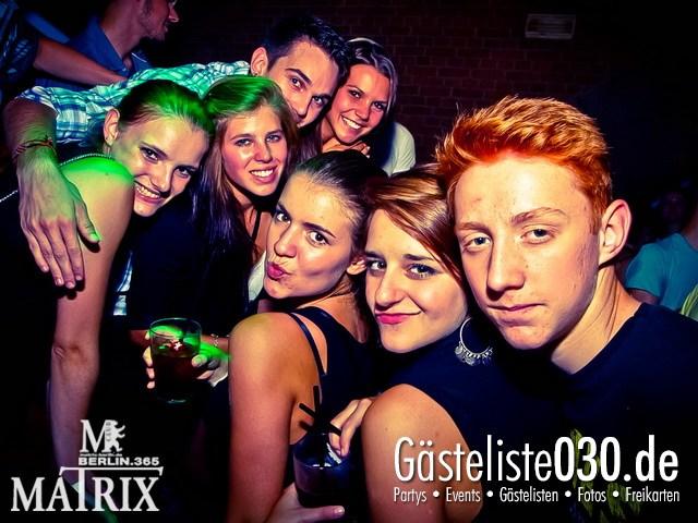 https://www.gaesteliste030.de/Partyfoto #75 Matrix Berlin vom 19.09.2012
